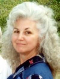 Leslie Audette Lessie Mitchell  1944  2018