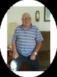 Lloyd James Chub Parker  1941  2018