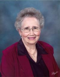 Lois Gunness  September 5 1929  May 27 2018 (age 88)