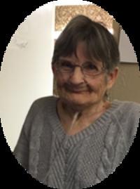 Loretta Jeanette Kirkland Betts  1937  2018