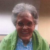 Lorna Jane Olsen  September 10 1932  May 27 2018