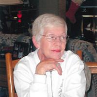 Lorraine R Fairbank  February 11 1932  May 29 2018