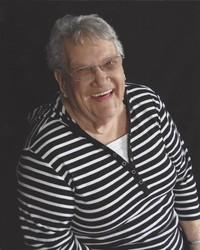 Lottie Pearl Marcum  August 27 1935  May 14 2018 (age 82)