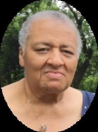 Lucille Ponder Sitton  1947  2018