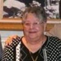 Luz Virginia Jovet  April 22 1928  May 9 2018