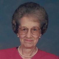 Lyda Walsh  December 14 1929  May 21 2018