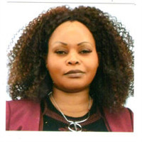 Lydia Akumu Oika  November 22 1977  May 30 2018