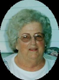Margaret  Beagle  1928  2018