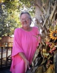 Margaret Cheryl Leger Bourgeois  2018