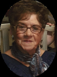 Margery Trahan Foreman  1941  2018