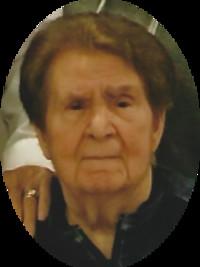 Maria Cracchiolo  1933  2018