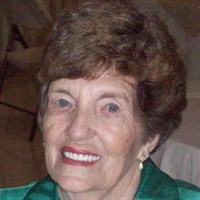Marie Jowers Stanfill  September 21 1930  May 26 2018