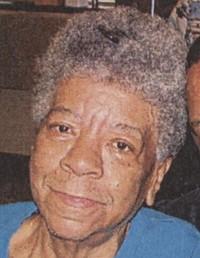 Marilee Patmon Lett  May 28 1943  May 11 2018 (age 74)