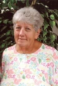 Marilyn Elizabeth Howell Reynolds  February 24 1943  May 23 2018 (age 75)