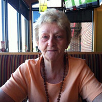 Marsha Ann Balch Vadebonceur  October 5 1944  April 20 2018