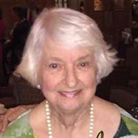 Martha Elizabeth Marcus  April 29 2018
