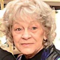 Martha Fisher  February 3 1941  May 20 2018