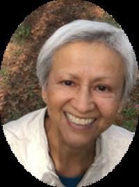 Martha Lucia Byrd  1960  2018