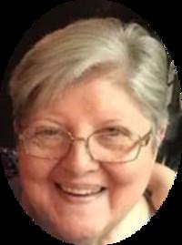 Martha W Mangum Wright  1932  2018
