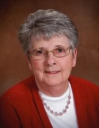 Mary Ann Howland  2018