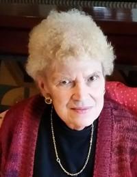 Mary Ann Merico  January 6 1937  May 12 2018 (age 81)