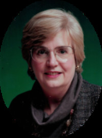 Mary G Van Arsdale Gridley  1941  2018