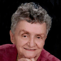 Mary Jane Mitchell  July 27 1929  May 29 2018