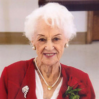 Mary L Crouse  September 11 1926  May 17 2018