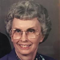 Mary Lavinia Powell  May 28 1928  May 28 2018