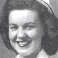 Mary Lou Tenbarge  August 15 1927  May 23 2018