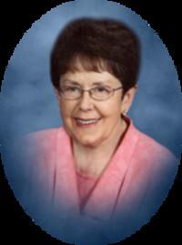 Mary Lou Watkins  1936  2018