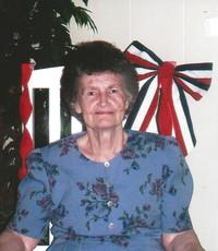 Mary McLaughlin Matthews  July 4 1927  May 8 2018 (age 90)