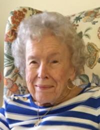 Mary Patricia McDonough  2018