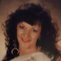 Mary Williams Griffin  August 11 1967  May 14 2018