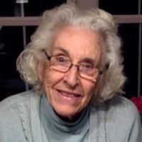 Mattie Mozelle Vervalin  February 22 1919  May 20 2018