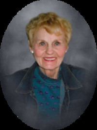Minnie West Cooper Campbell  1930  2018