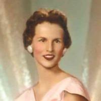 Miriam Loree Waddell  February 14 1926  May 22 2018