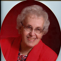Mrs Jane F Hissem  February 5 1925  May 28 2018