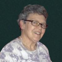 Mrs Yvonne Jean Kiel  February 11 1943  May 28 2018