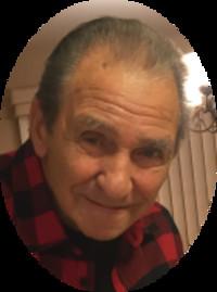 Nicholas Carbonaro  1937  2018