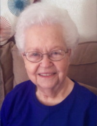 Nora Betty Elizabeth Steelman  2018