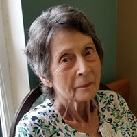 Norma Frances Decker  November 4 1928  May 23 2018