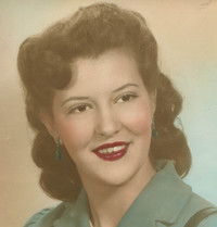 Norma Hymas Rogers  February 18 1933  May 22 2018 (age 85)