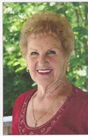 Norma Lee Padgett Zampedri  June 2 1931  May 2 2018 (age 86)