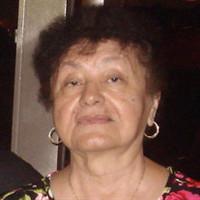 Olivia Elena Lozano  June 27 1953  May 22 2018