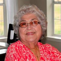 Olivia Saldivar  July 18 1942  May 25 2018