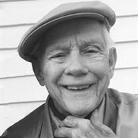 Orvin Ellsworth Larson  November 15 1929  May 23 2018