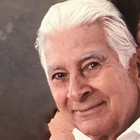 Oscar de Jesus Lezama  January 3 1937  May 26 2018
