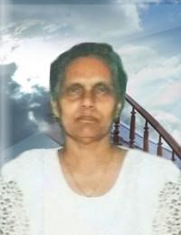 Parbati Doreen Kishum  May 24 2018