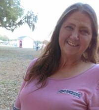 Patricia Darlene McBryant of Stuart Florida  May 16 2018